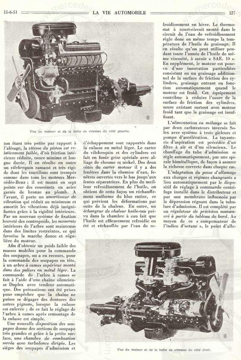 Essai de la Mercedes 300 W186 en 1951 300_s_51