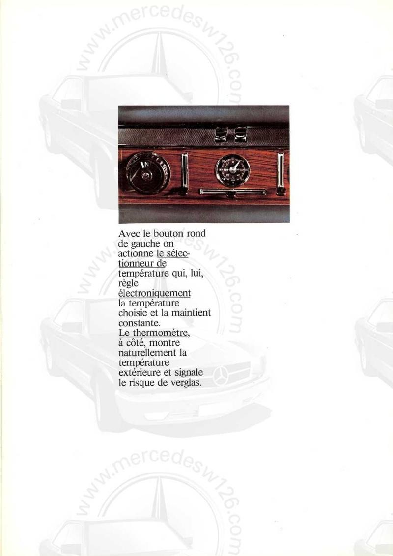 Catalogue de 1971 sur la Mercedes W100 600 (français) 600_1918