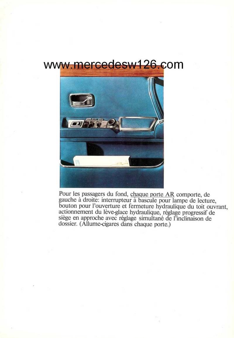 Catalogue de 1971 sur la Mercedes W100 600 (français) 600_1920