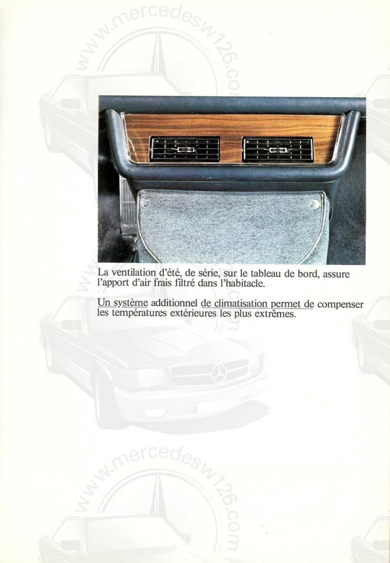 Catalogue de 1971 sur la Mercedes W100 600 (français) 600_1922