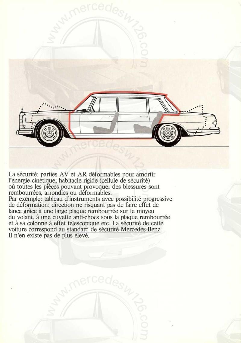 Catalogue de 1971 sur la Mercedes W100 600 (français) 600_1923