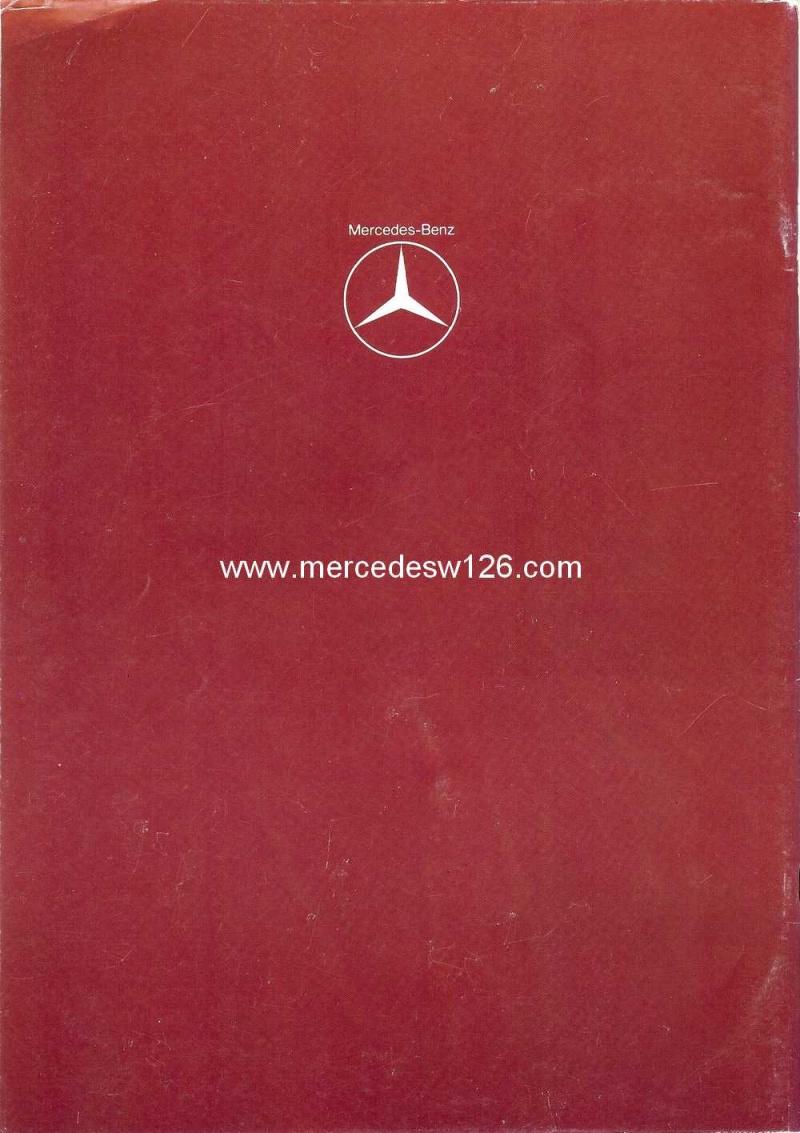 Catalogue de 1971 sur la Mercedes W100 600 (français) 600_1933
