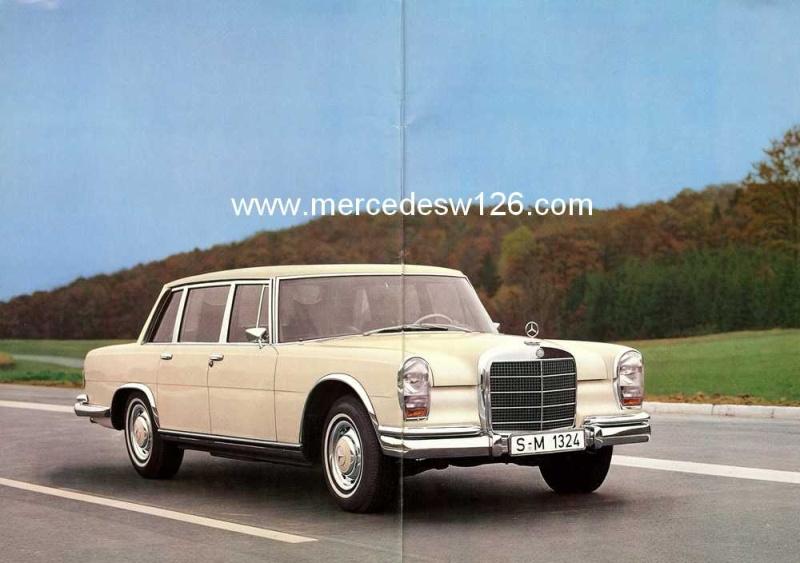 Catalogue de 1971 sur la Mercedes W100 600 (anglais) 600_1938
