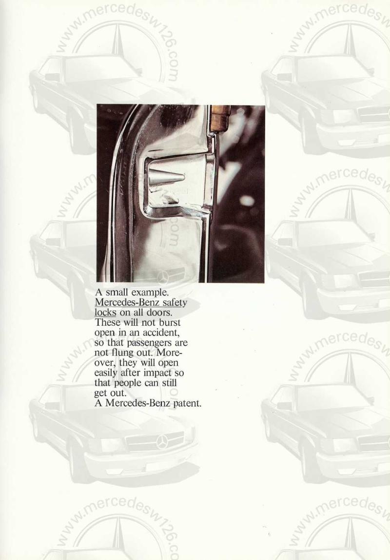 Catalogue de 1971 sur la Mercedes W100 600 (anglais) 600_1951