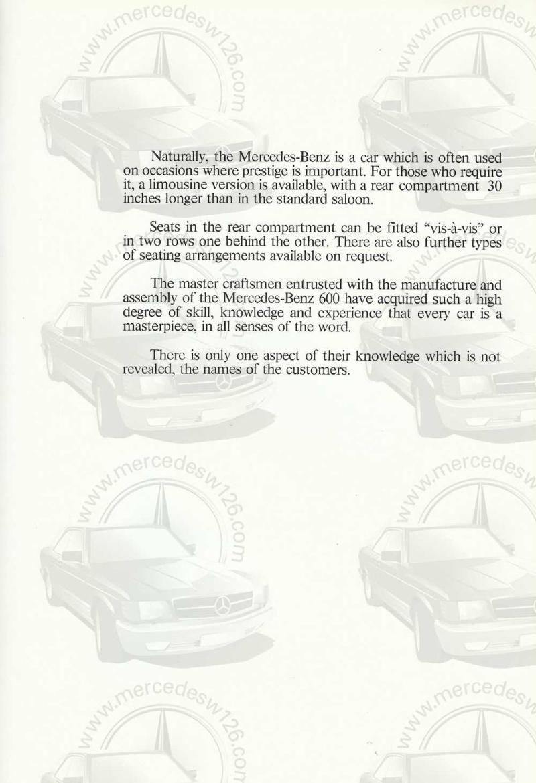 Catalogue de 1971 sur la Mercedes W100 600 (anglais) 600_1955