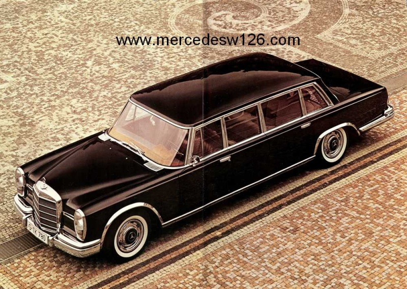 Catalogue de 1971 sur la Mercedes W100 600 (anglais) 600_1956