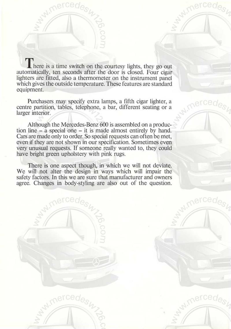 Catalogue de 1971 sur la Mercedes W100 600 (anglais) 600_1958