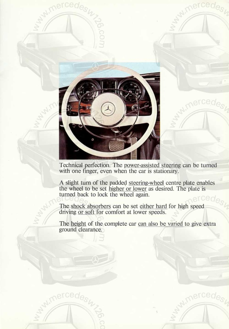 Catalogue de 1971 sur la Mercedes W100 600 (anglais) 600_1961