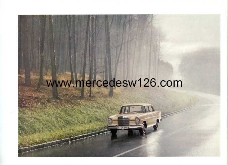 Catalogue de1964 sur la Mercedes W110 220 W110_213