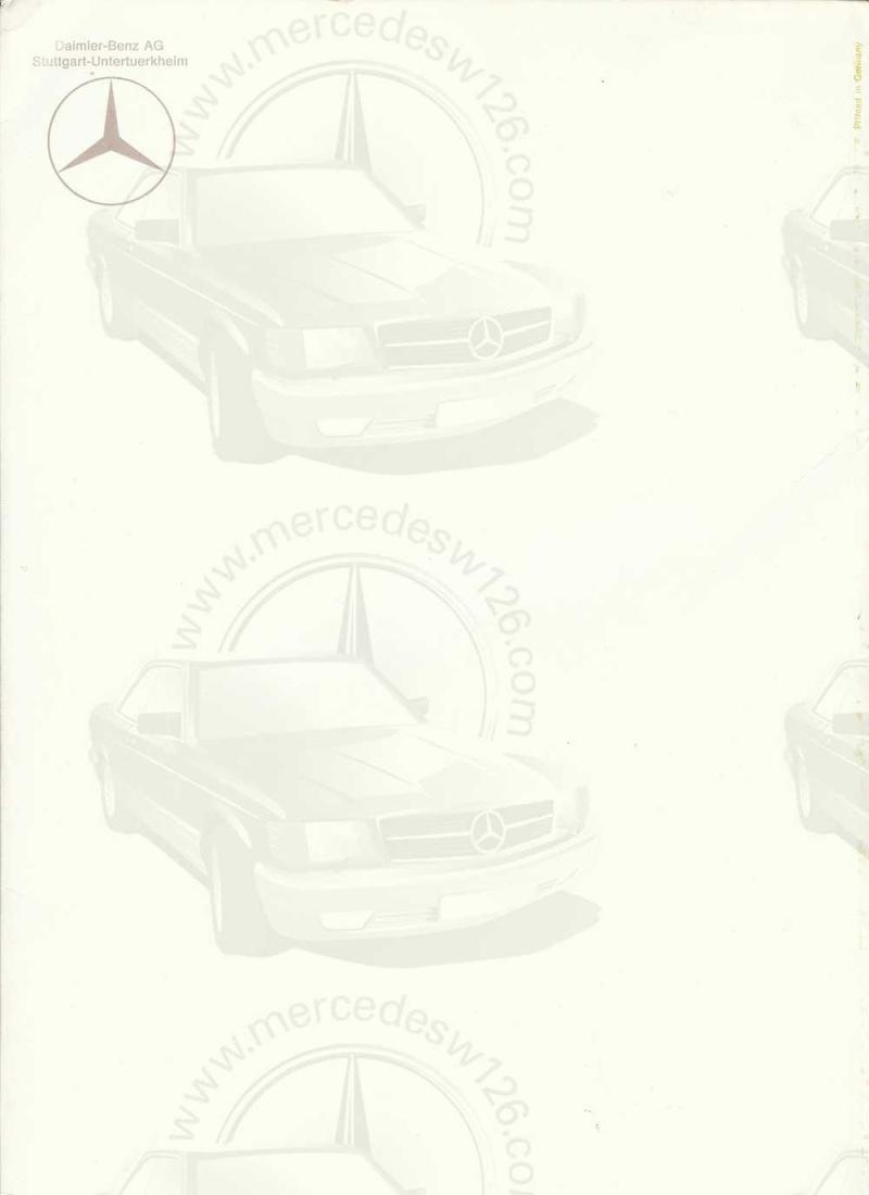 Catalogue de 1967 sur les Mercedes W111 250 SE coupé & cabriolet W112_217
