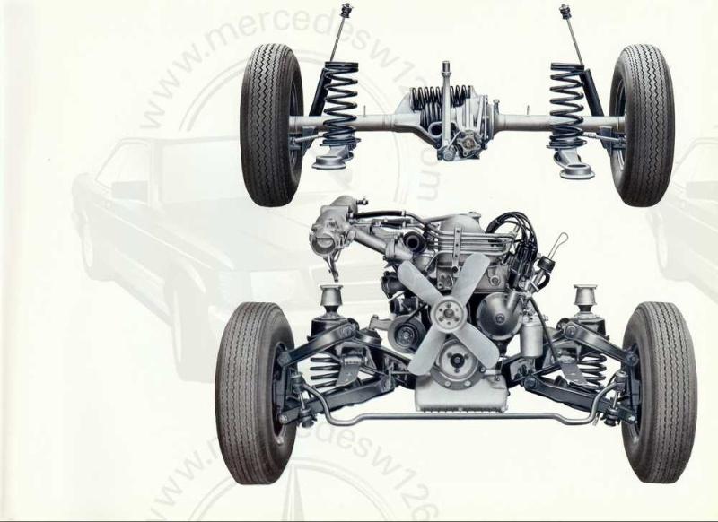 "Catalogue de 1965 sur la Mercedes W113 230 SL ""pagode"" W113_221"