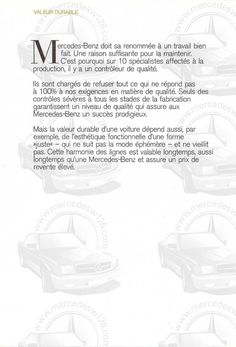 Catalogue de 1972 sur les Mercedes W114 250, 280 & 280 E W114_123