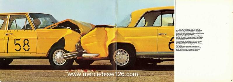 Catalogue de 1969 sur les W114 230 & 250 W114_229