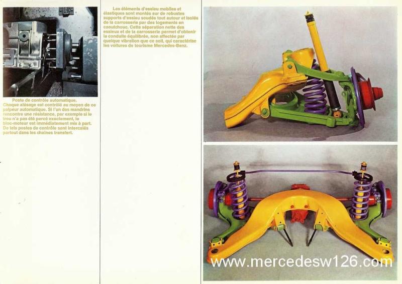 Catalogue de 1969 sur les W114 230 & 250 W114_231