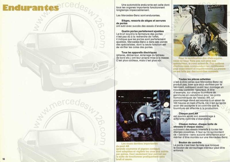 Catalogue de 1969 sur les W114 230 & 250 W114_234