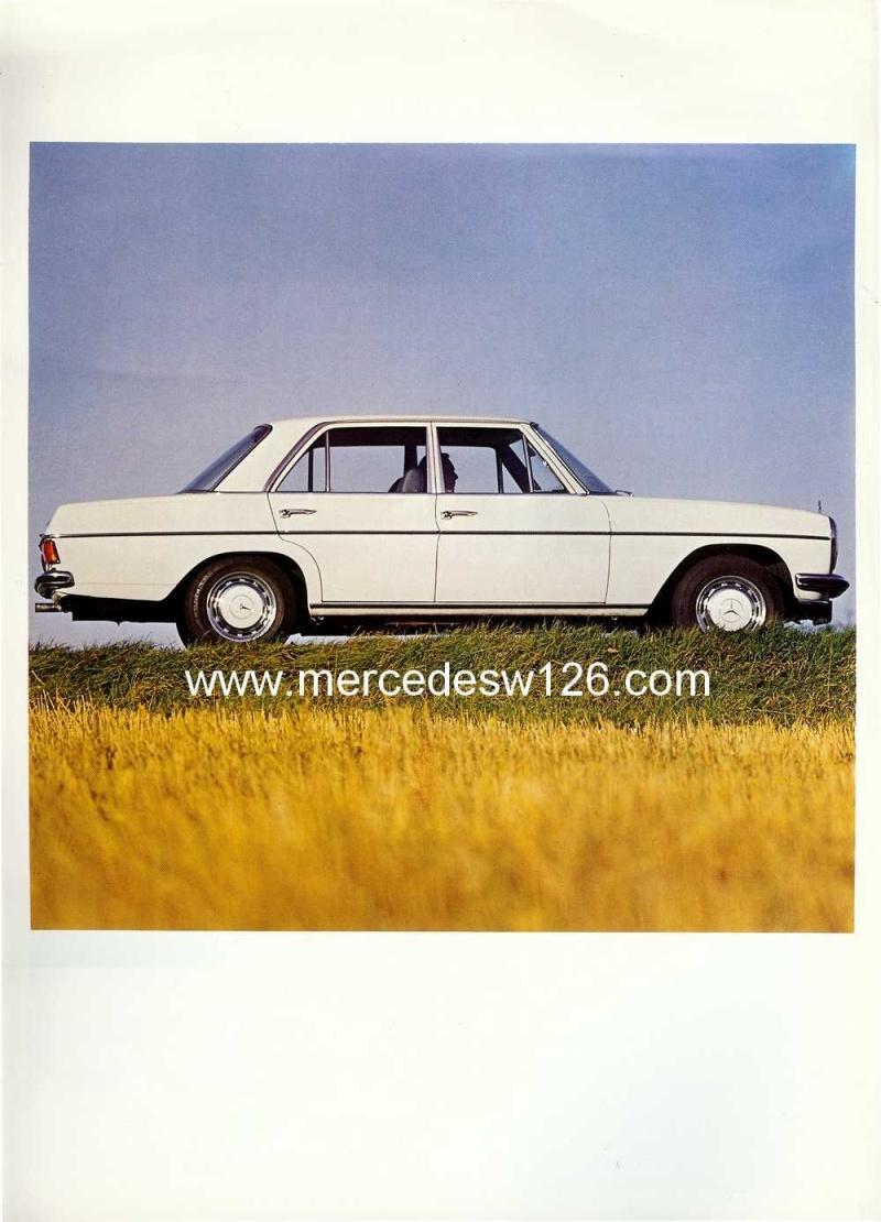 """W114 en 1971: """"Nous répondons à vos questions"""" W114_b11"""
