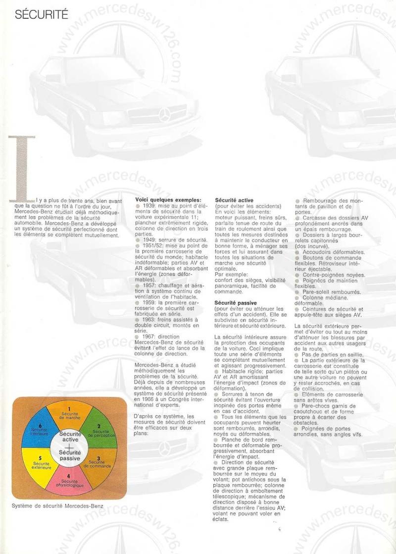 Catalogue de 1974 sur les W114 250 C, 280 C et 280 CE W114_c36