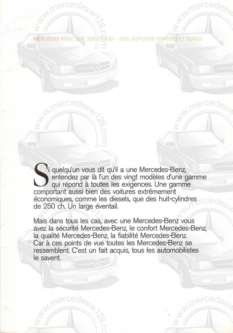 Catalogue de 1972 sur les W115 200 220 230 W115_111
