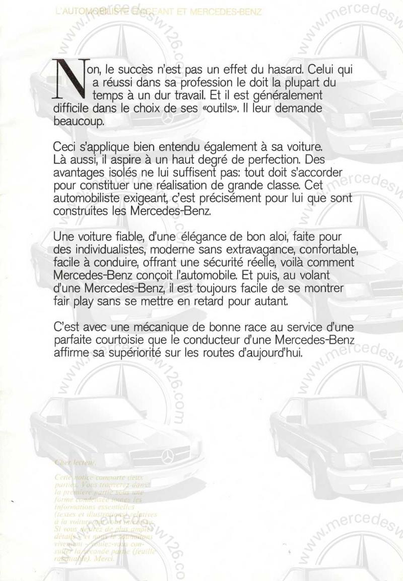 Catalogue de 1972 sur les W115 200 220 230 W115_112