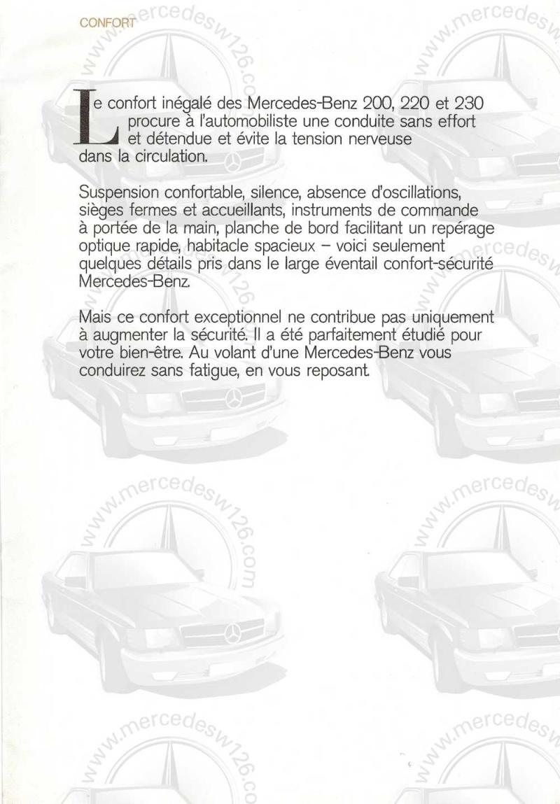 Catalogue de 1972 sur les W115 200 220 230 W115_118