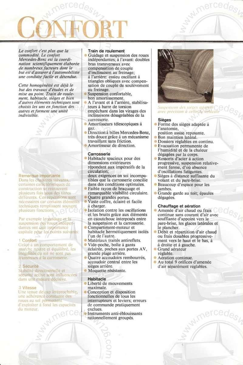 Catalogue de 1972 sur les W115 200 220 230 W115_139