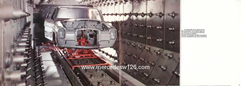 Catalogue de 1969 sur les W115 200 & 220 W115_257
