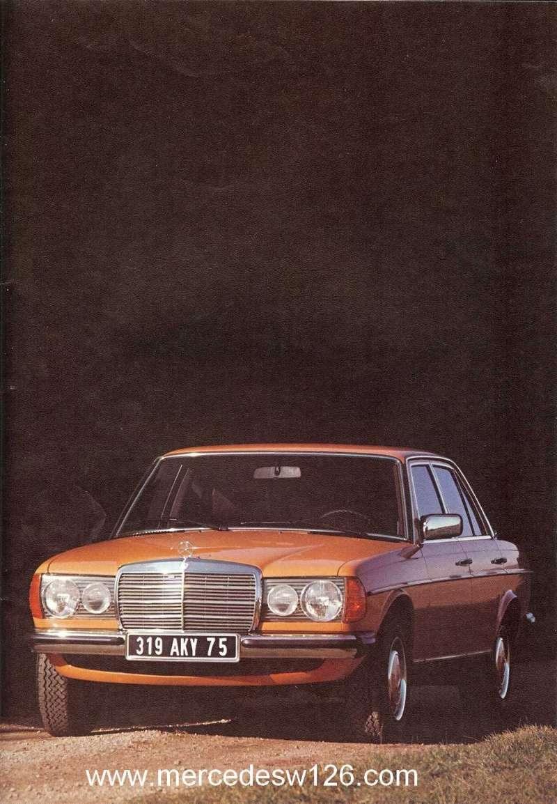 Catalogue de 1975 sur les W123 200,230 & 250 W123_111