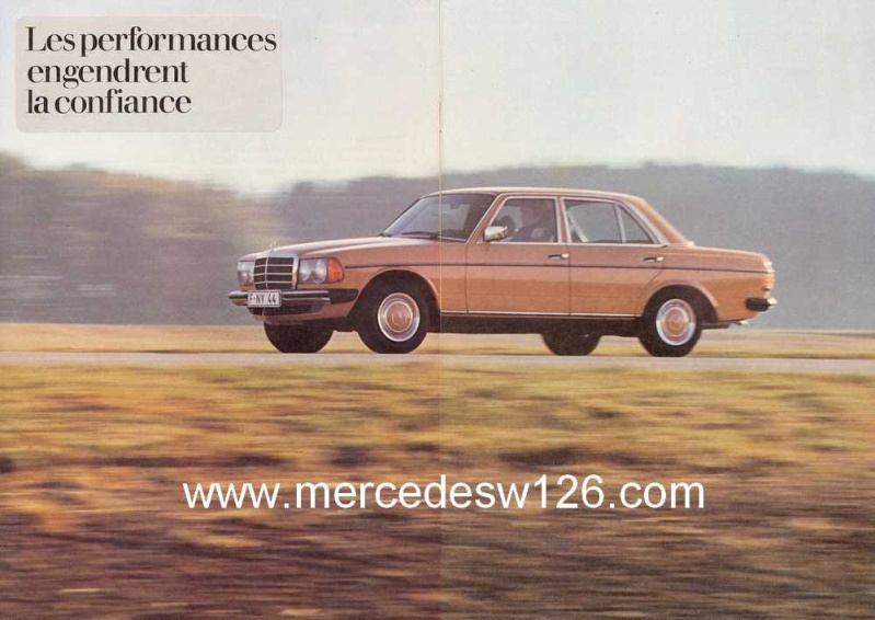 Catalogue de 1975 sur les W123 200,230 & 250 W123_112
