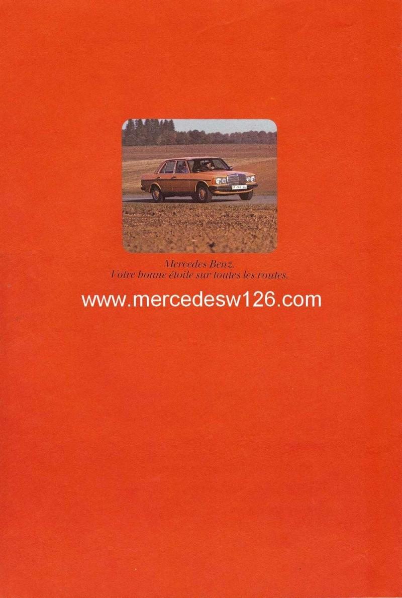 Catalogue de 1975 sur les W123 200,230 & 250 W123_113