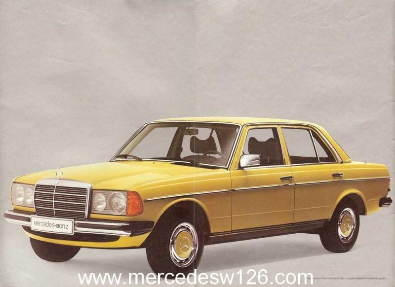 Catalogue de 1975 sur les W123 200,230 & 250 W123_114