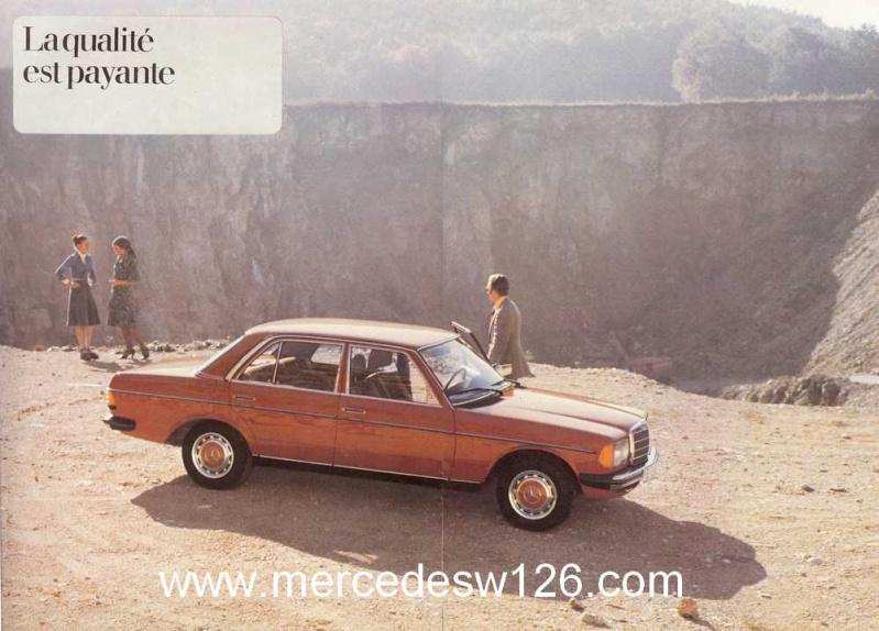 Catalogue de 1975 sur les W123 200,230 & 250 W123_118