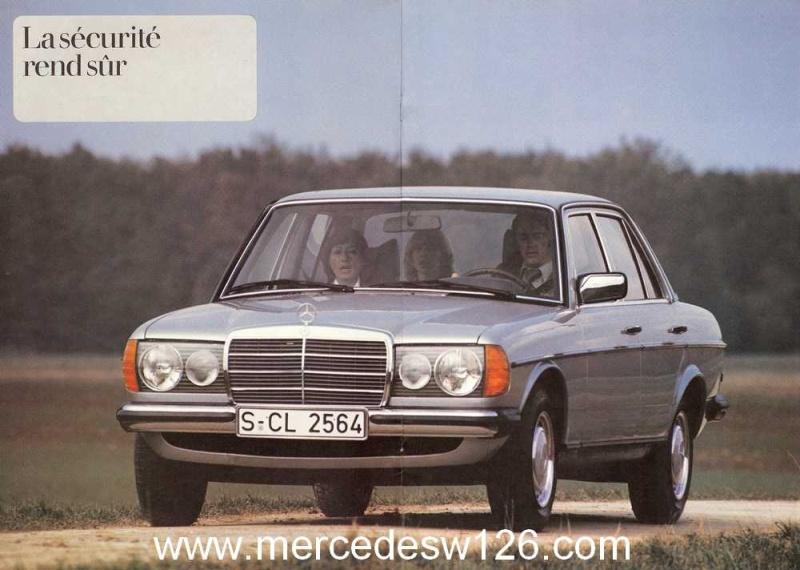 Catalogue de 1975 sur les W123 200,230 & 250 W123_119