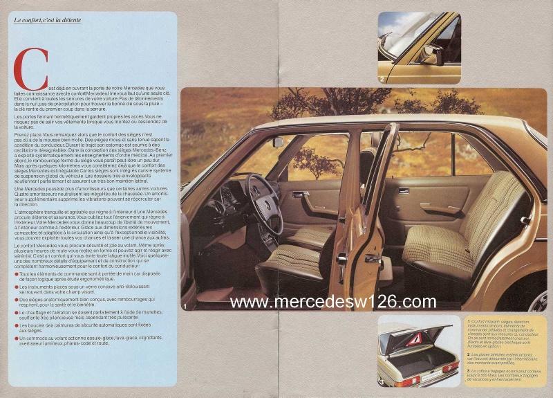 Catalogue de 1975 sur les W123 200,230 & 250 W123_120