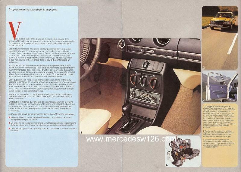 Catalogue de 1975 sur les W123 200,230 & 250 W123_122