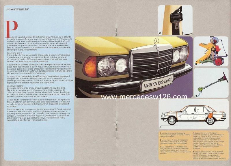 Catalogue de 1975 sur les W123 200,230 & 250 W123_124