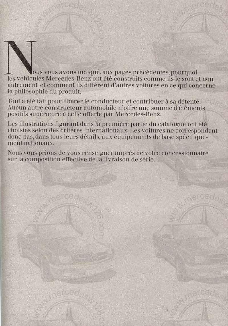 Catalogue de 1975 sur les W123 200,230 & 250 W123_126