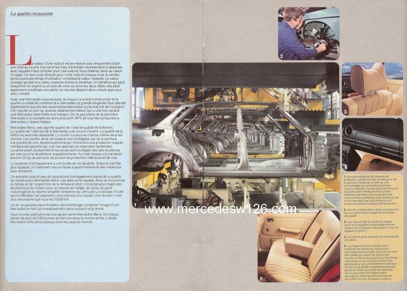 Catalogue de 1975 sur les W123 200,230 & 250 W123_127