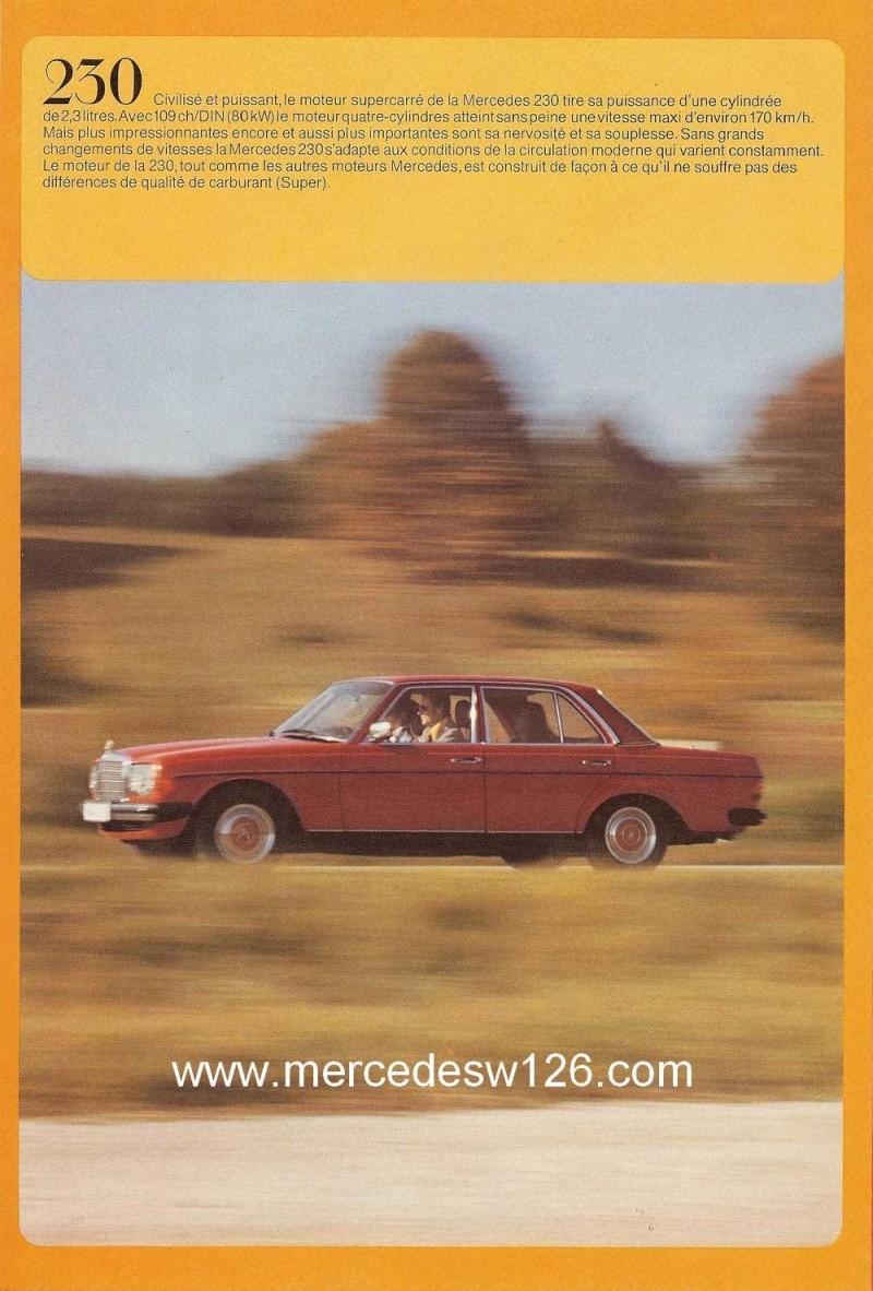 Catalogue de 1975 sur les W123 200,230 & 250 W123_128