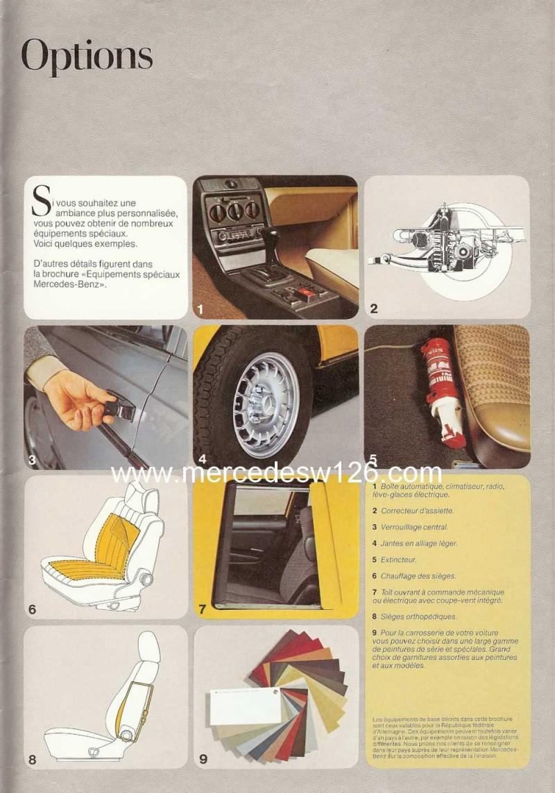 Catalogue de 1975 sur les W123 200,230 & 250 W123_137