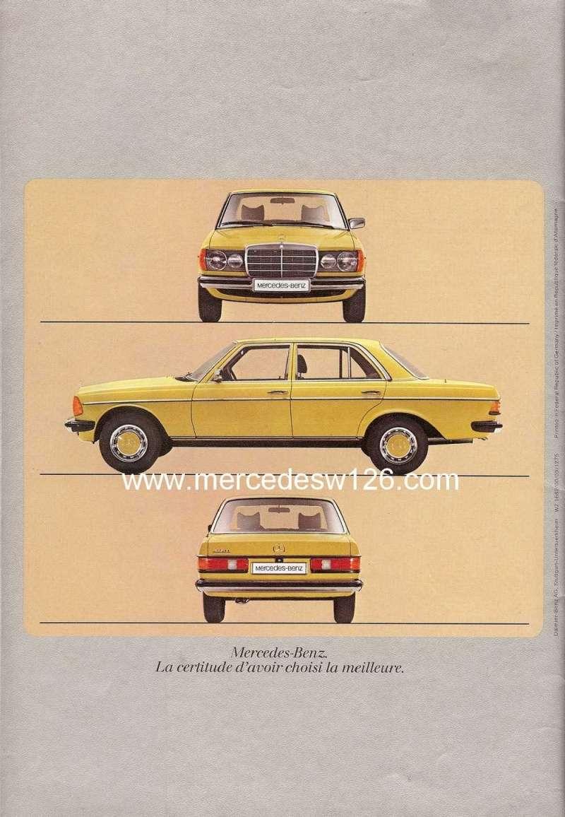 Catalogue de 1975 sur les W123 200,230 & 250 W123_138