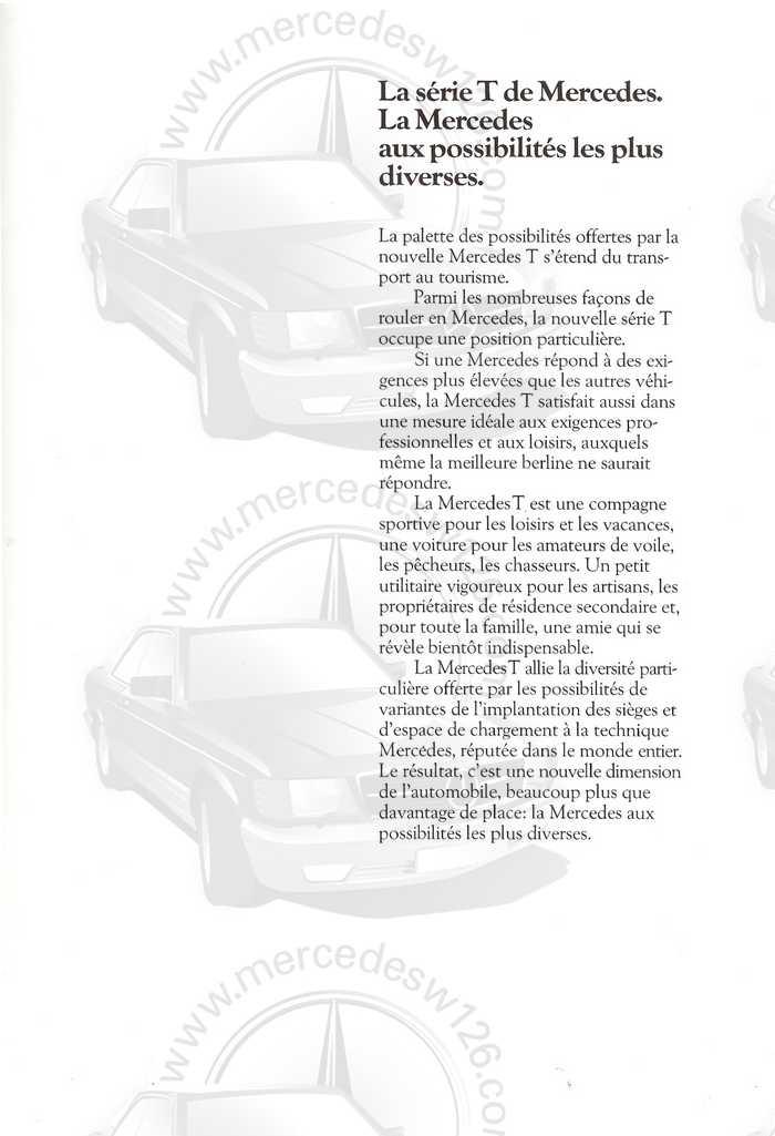 Catalogue de 1980 sur la gamme break W123 (53 pages !) W123_b12