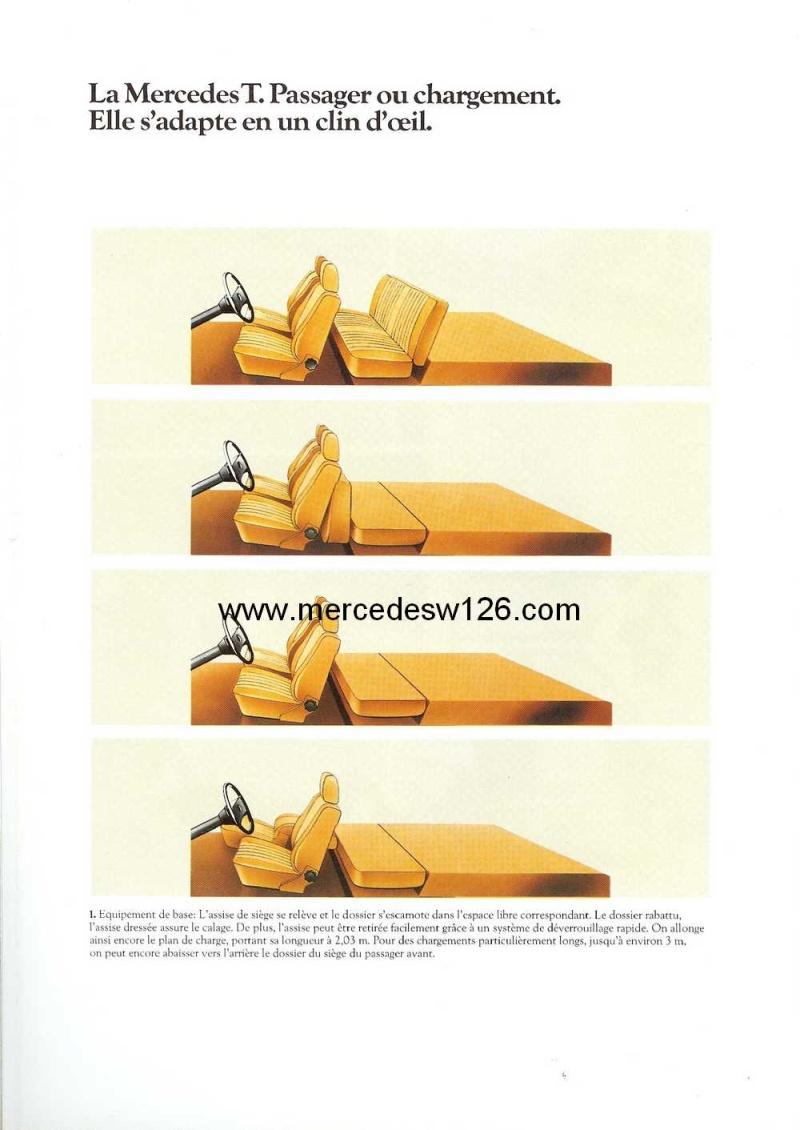 Catalogue de 1980 sur la gamme break W123 (53 pages !) W123_b14