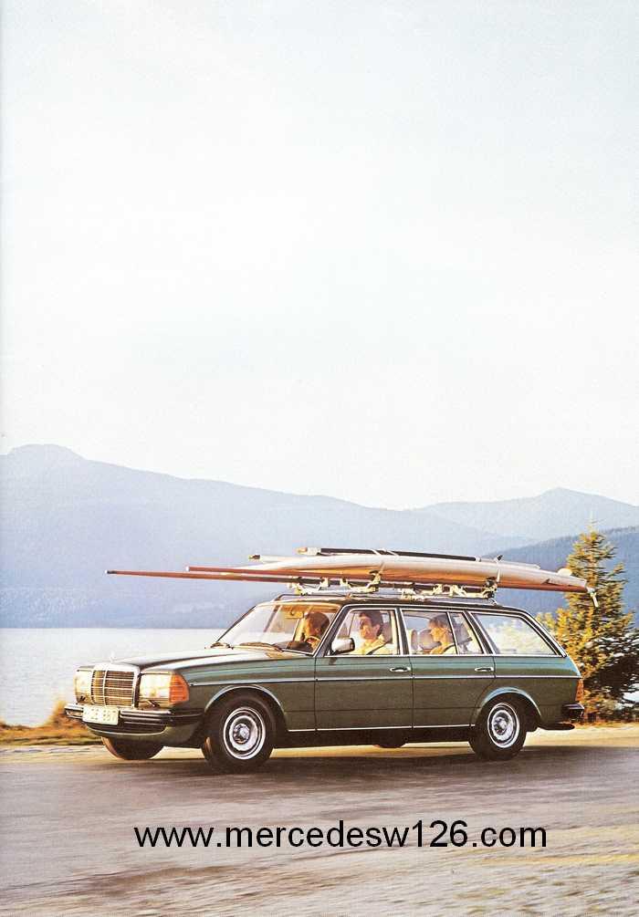 Catalogue de 1980 sur la gamme break W123 (53 pages !) W123_b20