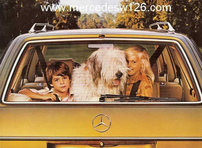 Catalogue de 1980 sur la gamme break W123 (53 pages !) W123_b27
