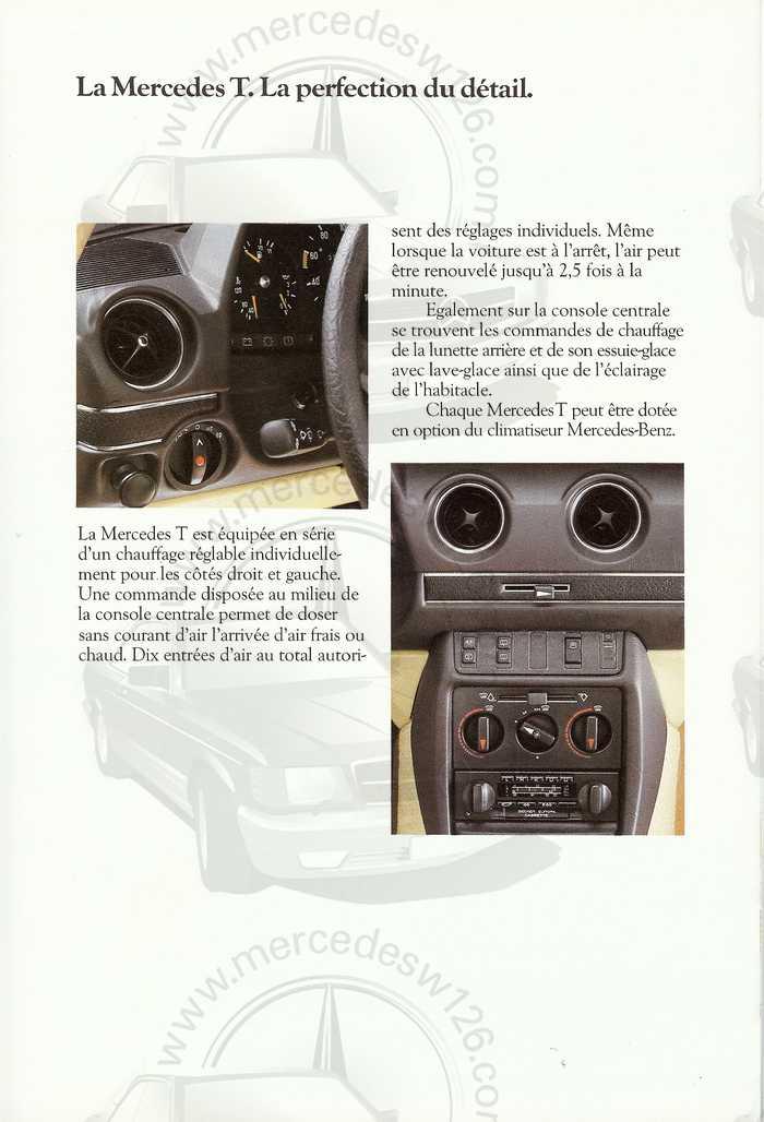 Catalogue de 1980 sur la gamme break W123 (53 pages !) W123_b35