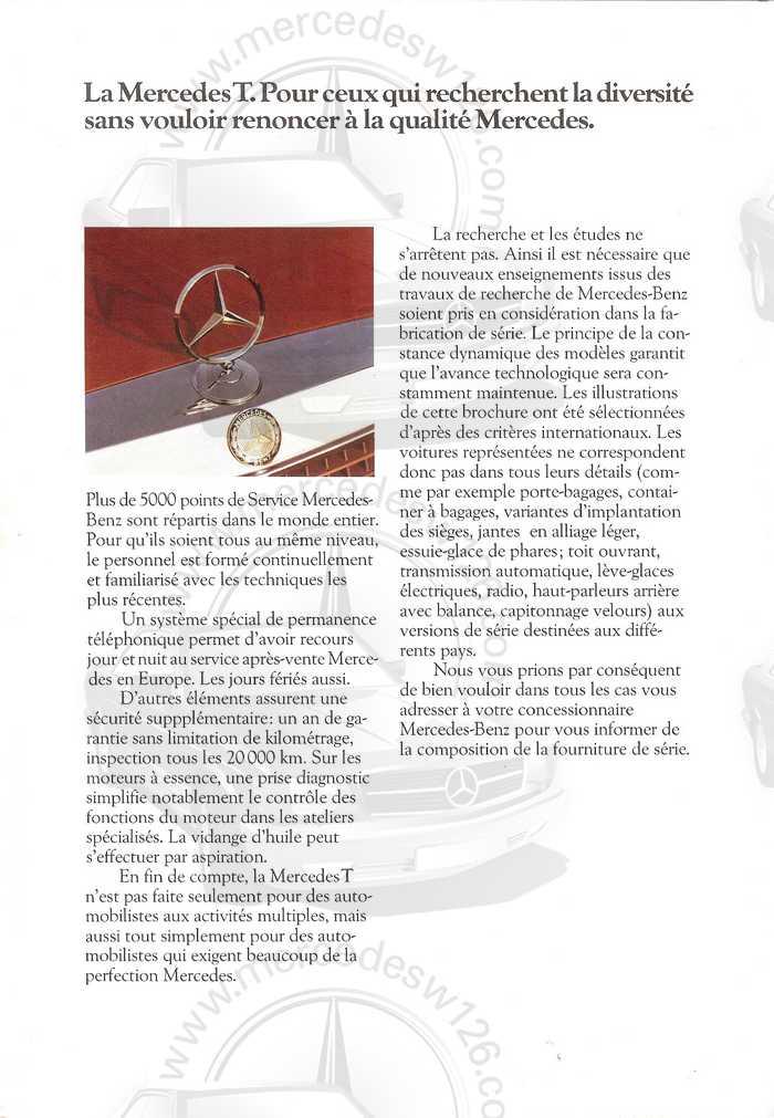 Catalogue de 1980 sur la gamme break W123 (53 pages !) W123_b37