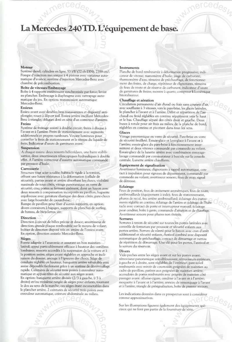 Catalogue de 1980 sur la gamme break W123 (53 pages !) W123_b43