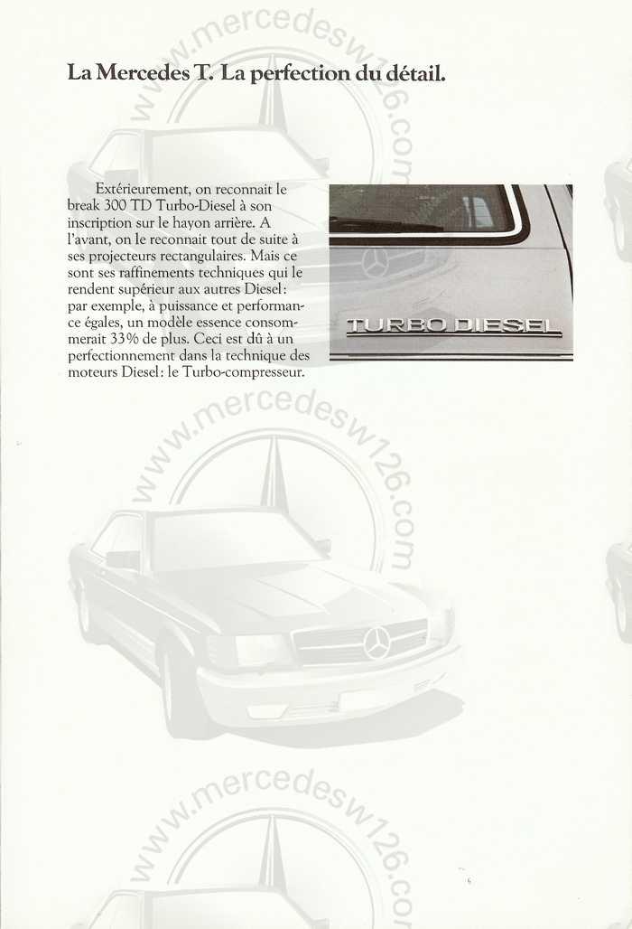 Catalogue de 1980 sur la gamme break W123 (53 pages !) W123_b44