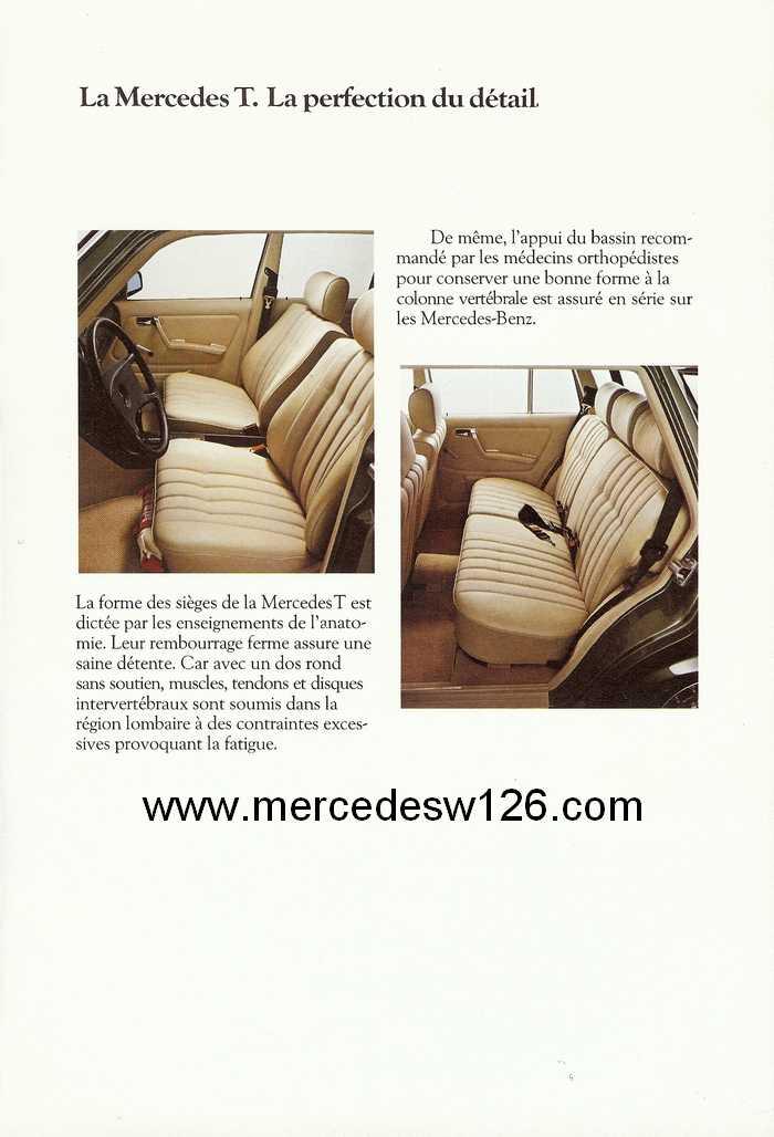 Catalogue de 1980 sur la gamme break W123 (53 pages !) W123_b49