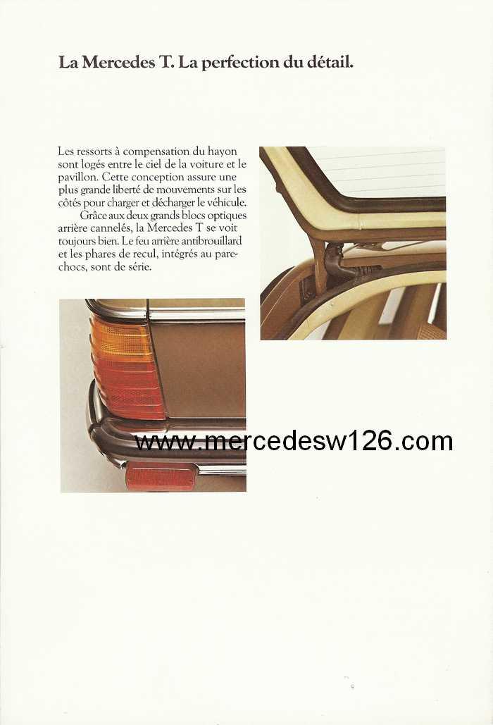 Catalogue de 1980 sur la gamme break W123 (53 pages !) W123_b50